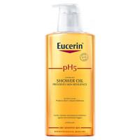 Eucerin pH5 Douche Olie Parfumvrij (400ml)