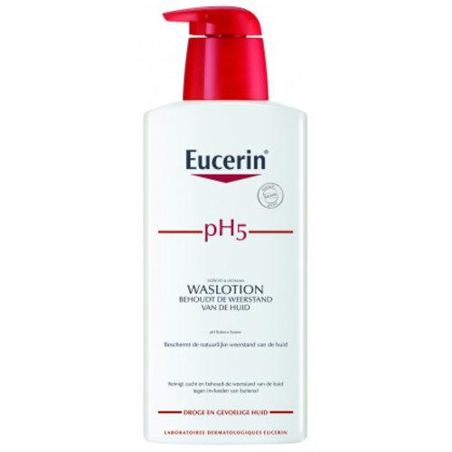 Eucerin Eucerin pH5 Waslotion (400 ml)