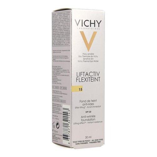 Vichy Vichy LiftActiv Flexiteint Foundation 15-Opal (30ml)
