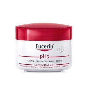 Eucerin Eucerin pH5 Body Crème (75ml)