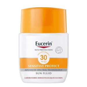 Eucerin Eucerin Sun Sensitive Protect Fluid SPF 30 (50ml)