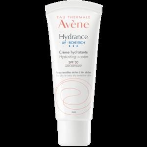 Avène Avène Hydrance Rijke UV Crème (40ml)