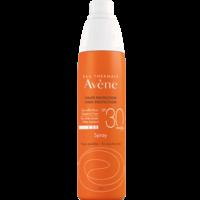 Avène Zonbescherming SPF30 Spray (200ml)