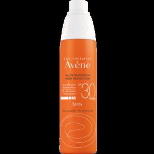 Avène Avène Zonbescherming SPF30 Spray (200ml)