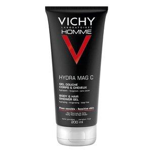 Vichy Vichy Homme Hydra Mag-C Douchegel (200ml)