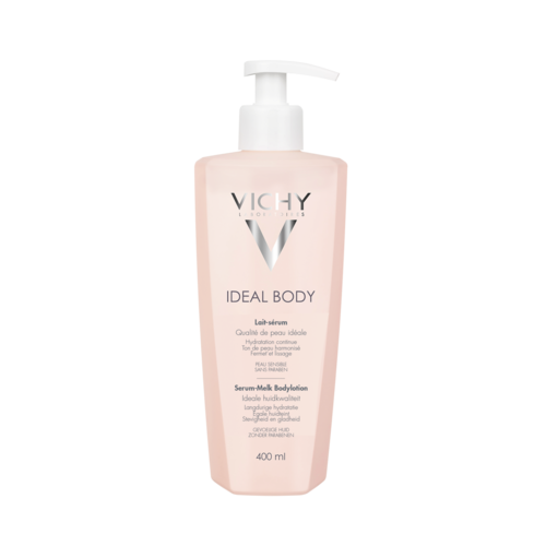 Vichy Vichy Ideal Body Serum - Melk (400ml)