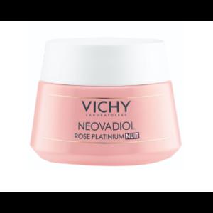 Vichy Neovadiol Rose Platinium Nachtcrème (50ml)