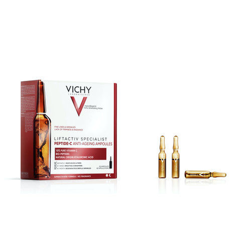 Vichy Liftactiv Peptide-C Anti-Aging 30 ampullen