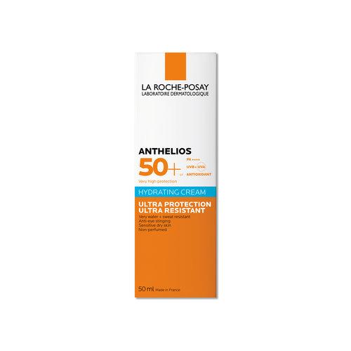 La Roche-Posay La Roche-Posay Anthelios SPF50+ Ultra Crème (50ml)