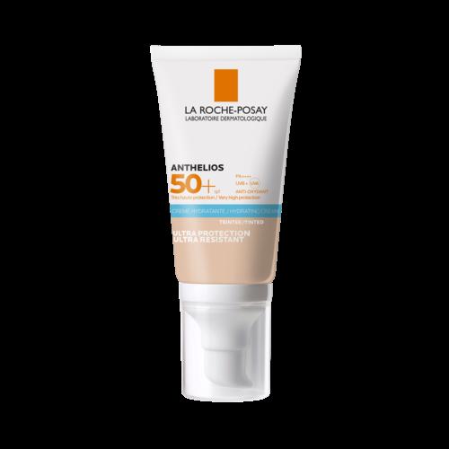 La Roche-Posay La Roche-Posay Anthelios SPF50+ Ultra Getinte Crème (50ml)