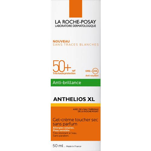 La Roche-Posay La Roche-Posay Anthelios gel-crème Dry Touch SPF 50 (50ml)