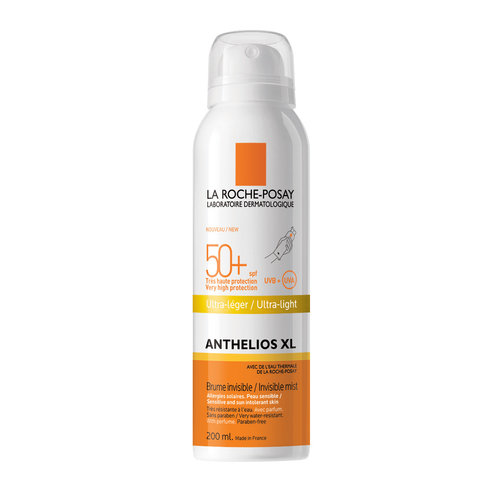La Roche-Posay La Roche-Posay Anthelios XL SPF50+ Lichaamsmist (200ml)