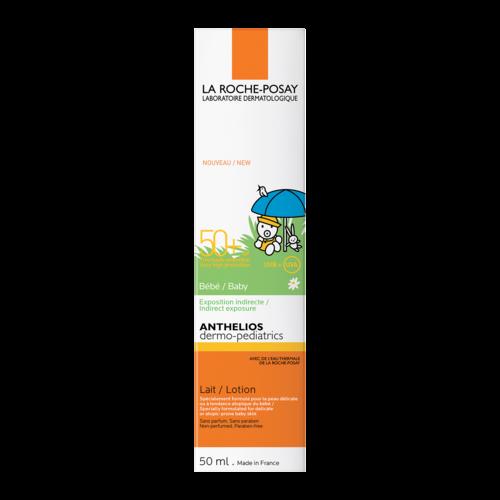 La Roche-Posay La Roche-Posay Anthelios SPF50+ Baby Melk (50ml)