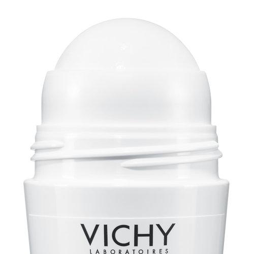 Vichy Vichy Deodorant Mineraal Roller 48uur (50ml)