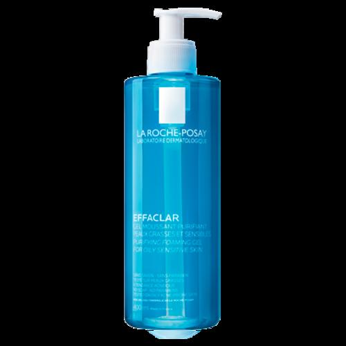 La Roche-Posay La Roche-Posay Effaclar Zuiverende gel (400ml)