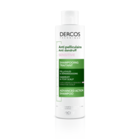 Vichy Dercos Anti-roos Shampoo Gevoelige Hoofdhuid (200ml)