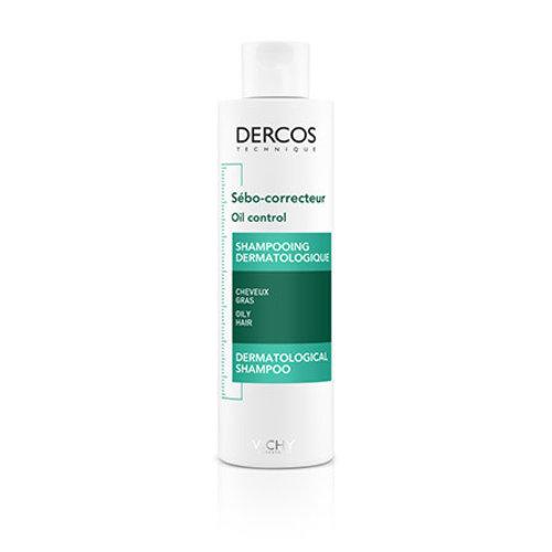 Vichy Vichy Dercos Sebum Regulerende Shampoo (200ml)