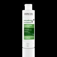 Vichy Dercos Anti-roos Shampoo normaal - vet haar (200 ml)