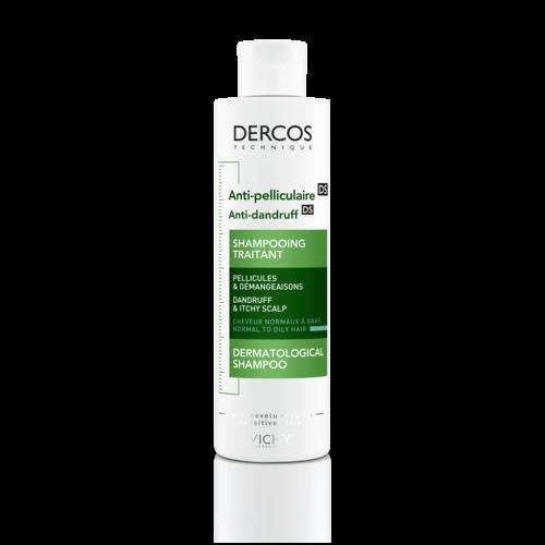 Vichy Vichy Dercos Anti-roos Shampoo normaal - vet haar (200 ml)