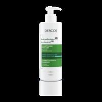 Vichy Dercos Anti-roos Shampoo vet haar (390 ml)