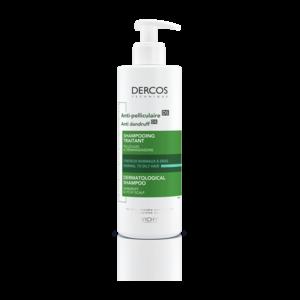 Vichy Vichy Dercos Anti-roos Shampoo vet haar (390 ml)
