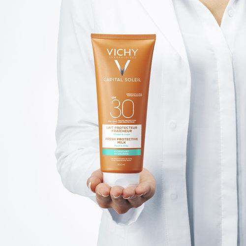 Vichy Vichy Capital Soleil Hydraterende Melk SPF30 (300 ml)