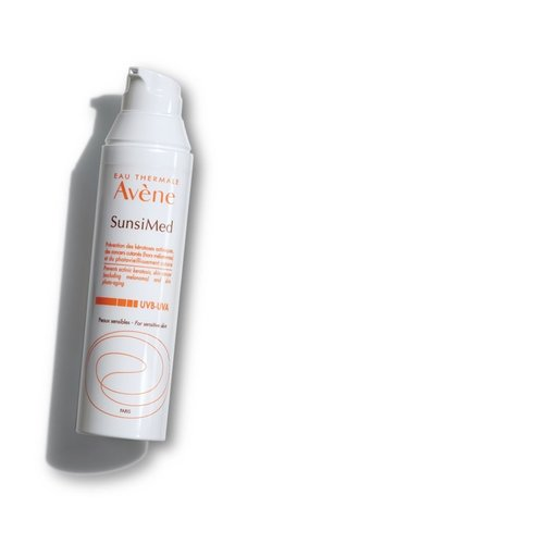Avène Avène Sunsimed Actinische Keratose Crème SPF50+ (80ml)