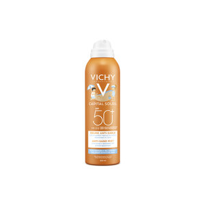 Vichy Ideal Soleil Anti-Zand Kind SPF50+ (200ml)