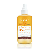 Vichy Idéal Soleil Beschermend Water SPF30 - Bruine Teint (200ml)