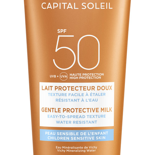 Vichy Vichy Ideal Soleil Melk Kind SPF50 (300 ml)