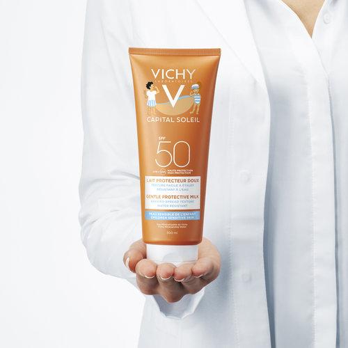 Vichy Vichy Ideal Soleil Melk SPF50 (300ml)