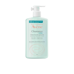 Avène Avène Cleanance HYDRA Wascrème (400ml)