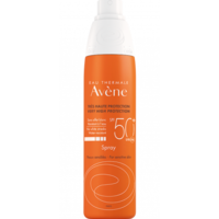 Avène Zonbescherming SPF50+ Spray (200ml)