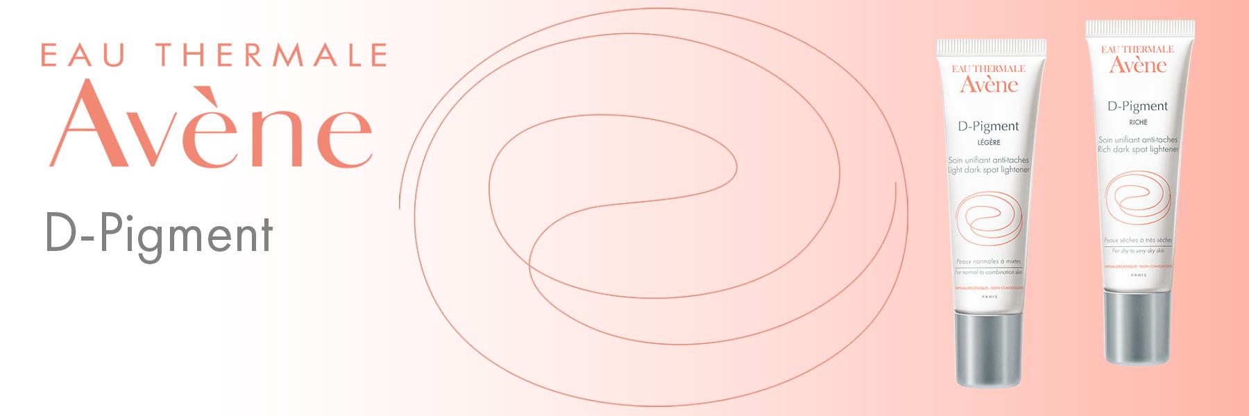 Avène D-Pigment