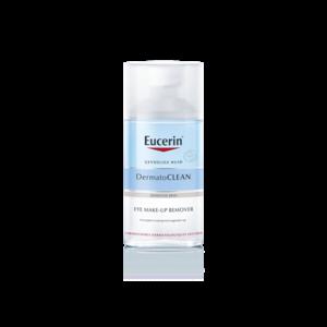 Eucerin Eucerin DermatoCLEAN Waterproof Make-up Remover (125ml)