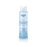 Eucerin DermatoCLEAN 3 in 1 Micellaire Reinigingslotion (200ml)