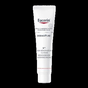 Eucerin Eucerin DermoPure K10 Renoverende Huidverzorging (40ml)