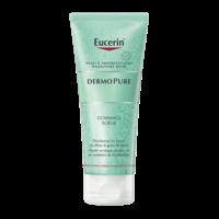 Eucerin DermoPure Scrub (100ml)