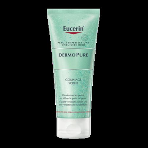 Eucerin Eucerin DermoPure Scrub (100ml)