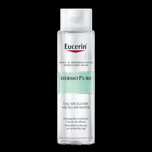 Eucerin Eucerin DermoPure Micellair Water (400ml)