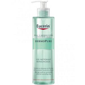 Eucerin Eucerin DermoPure Reinigingsgel (400ml)