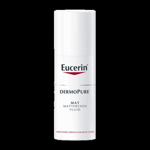 Eucerin Eucerin DermoPure MAT Matterende Fluid (50ml)