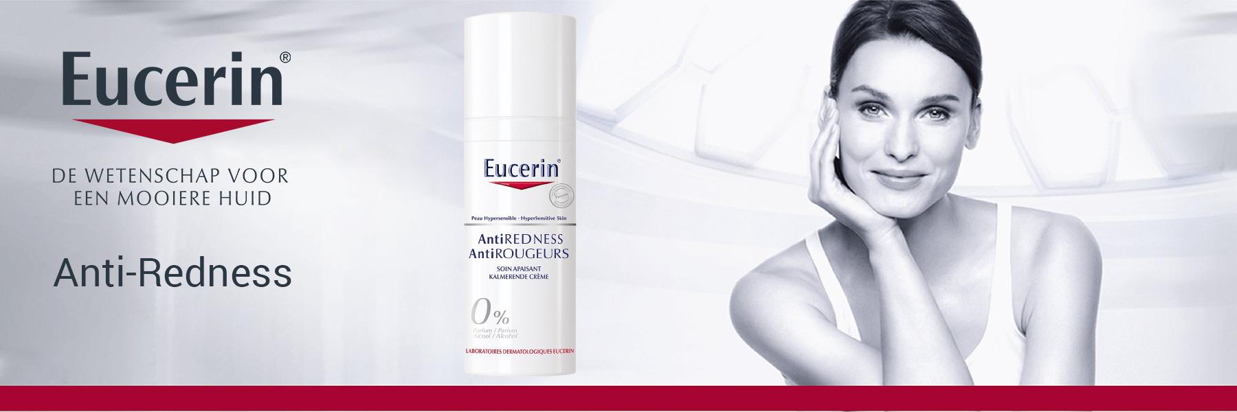 Eucerin Anti-Redness