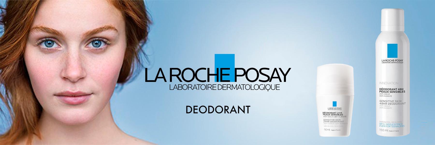 La Roche Posay Deodorant