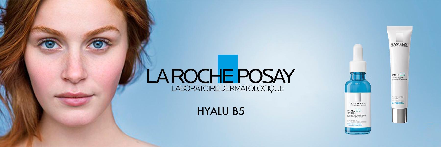 La Roche Posay Hyalu B5