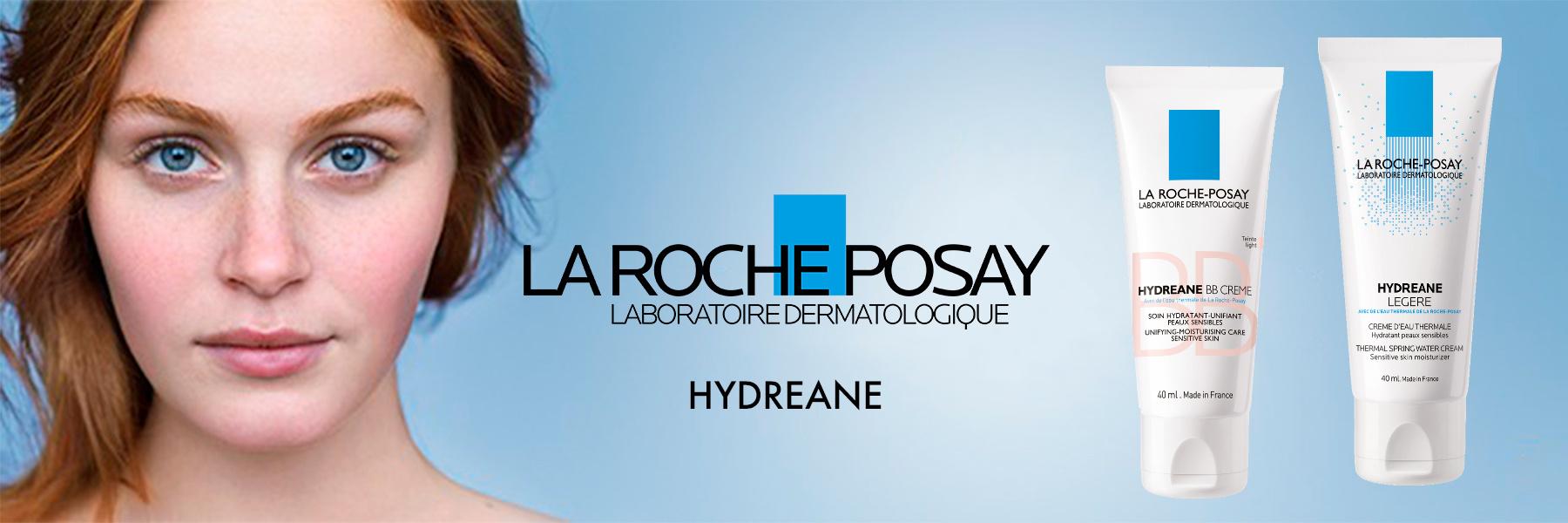 La Roche Posay Hydreane