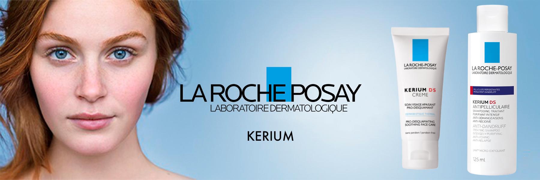 La Roche Posay Kerium
