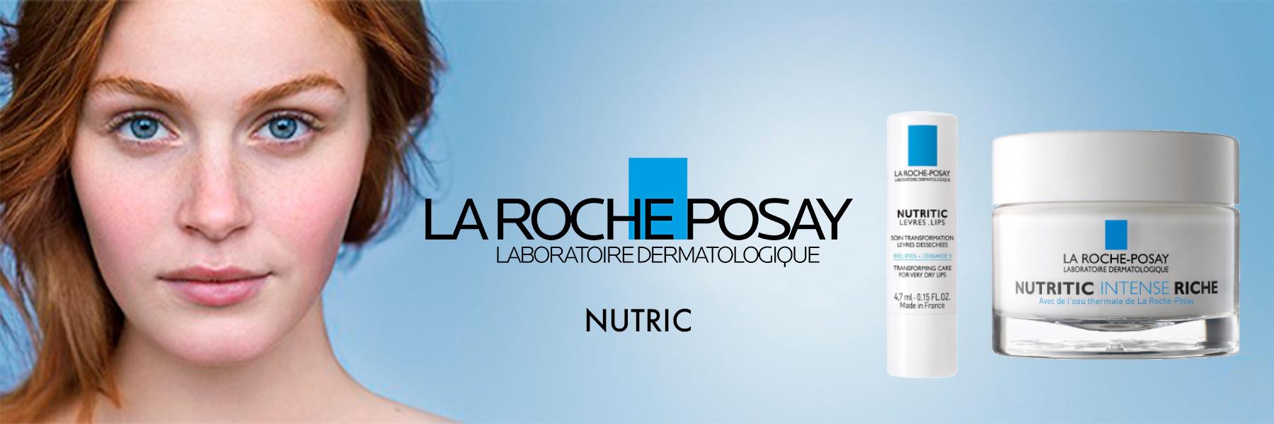La Roche Posay Nutric