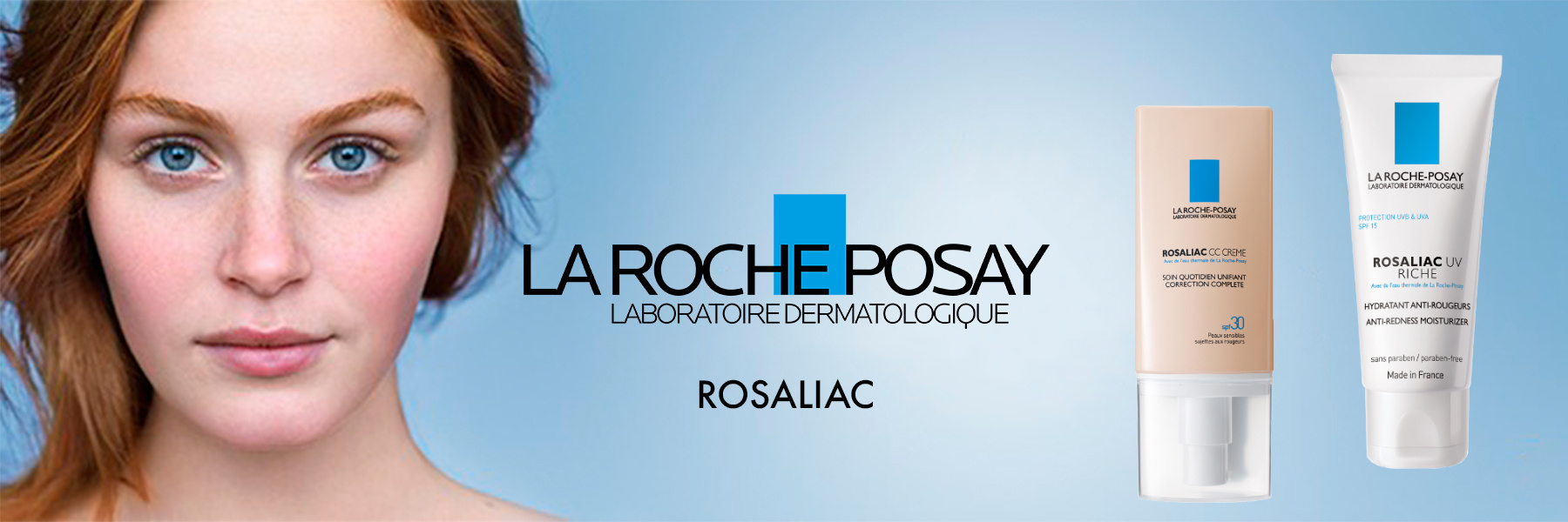 La Roche Posay Rosaliac