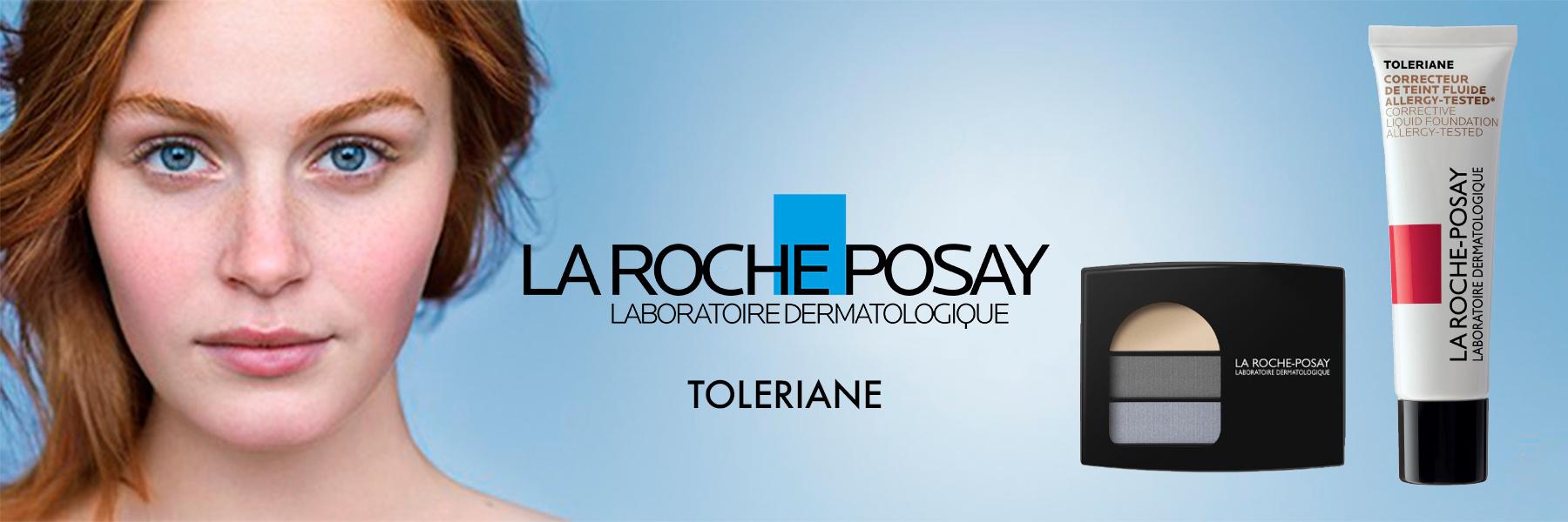 La Roche Posay Toleriane Teint